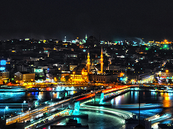 5 Nights Istanbul City Break