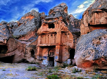 7 Nights Istanbul & Cappadocia Tour Package