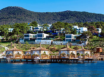 7 Nights Only Bodrum / Sand & Sun Vacation