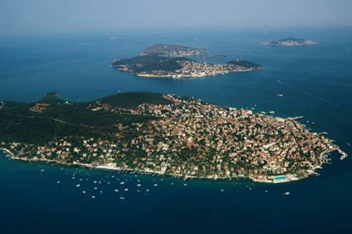 Full Day Istanbul Princess Islands Tour